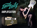 Loud Lady Amplification