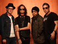 BLACK COUNTRY COMMUNION - GLENN HUGHES ÉS A TÖBBIEK